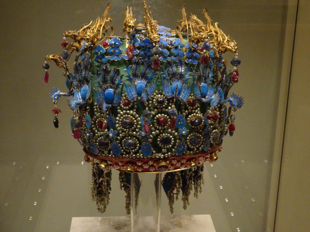 wie viele dynastien gab es in china